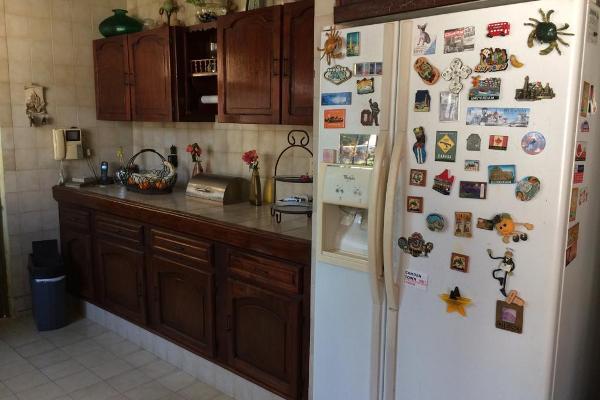 Foto de casa en venta en  , loma de rosales, tampico, tamaulipas, 7876136 No. 15
