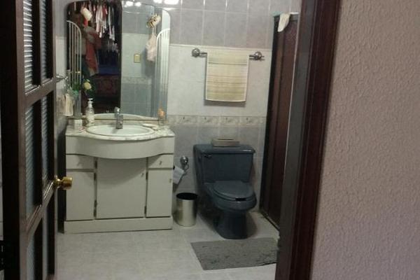 Foto de casa en venta en  , loma de rosales, tampico, tamaulipas, 7876136 No. 16