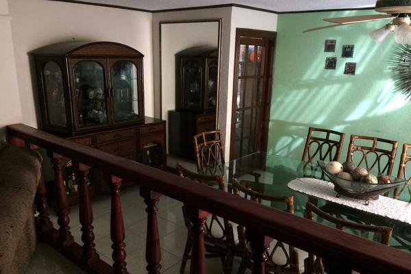 Foto de casa en venta en  , loma de rosales, tampico, tamaulipas, 7876136 No. 17