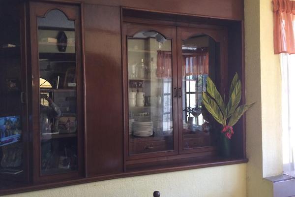 Foto de casa en venta en  , loma de rosales, tampico, tamaulipas, 7876136 No. 18