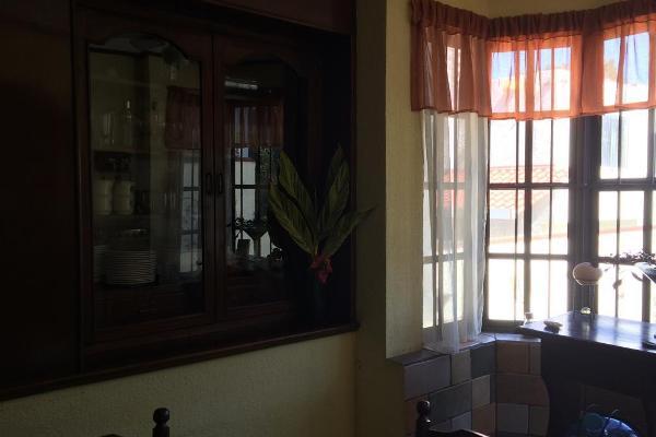 Foto de casa en venta en  , loma de rosales, tampico, tamaulipas, 7876136 No. 19