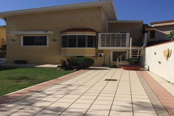 Foto de casa en venta en  , loma de rosales, tampico, tamaulipas, 7876136 No. 22