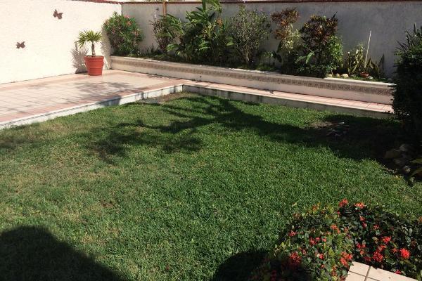 Foto de casa en venta en  , loma de rosales, tampico, tamaulipas, 7876136 No. 23
