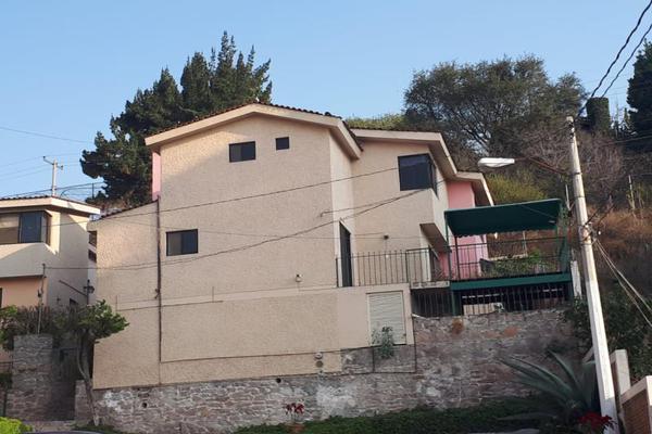 Foto de casa en renta en loma de san juan 45, loma dorada, querétaro, querétaro, 0 No. 01