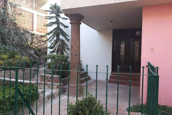 Foto de casa en renta en loma de san juan 45, loma dorada, querétaro, querétaro, 0 No. 02