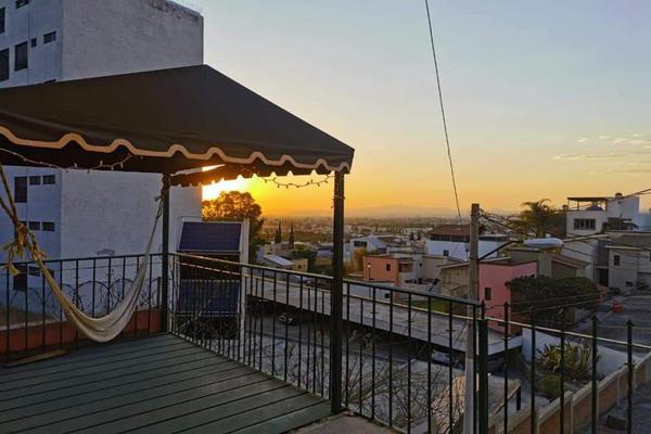 Foto de casa en renta en loma de san juan 45, loma dorada, querétaro, querétaro, 0 No. 11