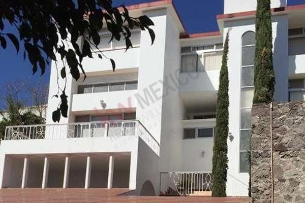 Foto de casa en venta en loma de san juan , loma dorada, querétaro, querétaro, 5971557 No. 01