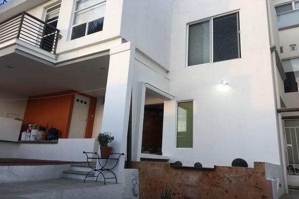 Foto de casa en renta en loma de sangremal , loma dorada, querétaro, querétaro, 14022008 No. 01