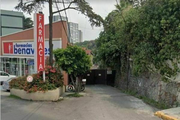 Foto de casa en venta en loma de tinajas , san josé del olivar, álvaro obregón, df / cdmx, 0 No. 01