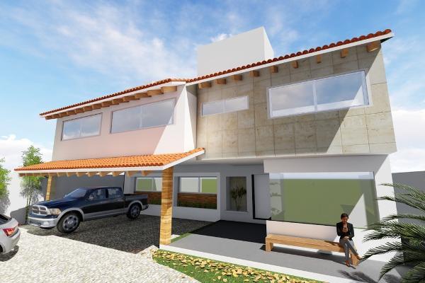 Foto de casa en venta en loma de valle , lomas de valle escondido, atizapán de zaragoza, méxico, 2800402 No. 03