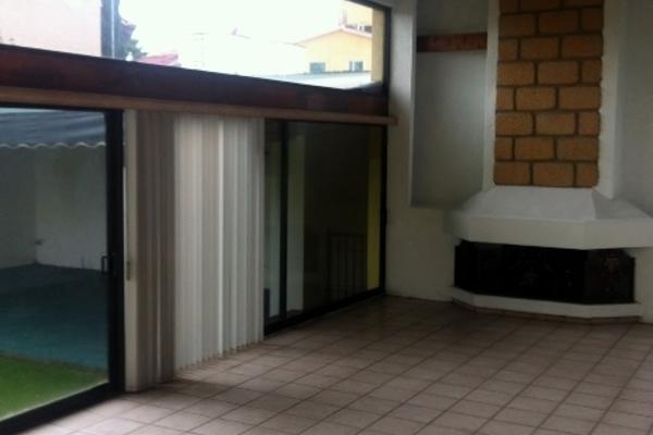 Foto de casa en venta en loma de valle , lomas de valle escondido, atizapán de zaragoza, méxico, 2800402 No. 11