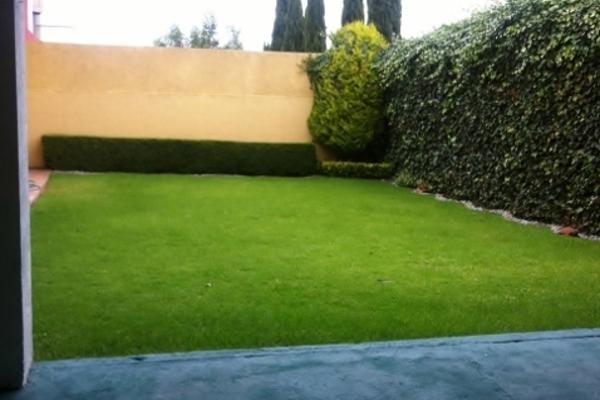 Foto de casa en venta en loma de valle , lomas de valle escondido, atizapán de zaragoza, méxico, 2800402 No. 13