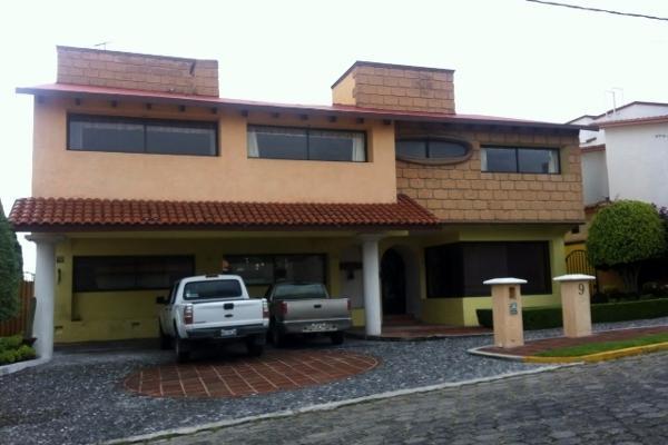 Foto de casa en venta en loma de valle , lomas de valle escondido, atizapán de zaragoza, méxico, 2800402 No. 12