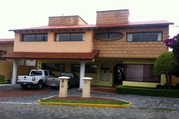 Foto de casa en venta en loma de valle , lomas de valle escondido, atizapán de zaragoza, méxico, 2800402 No. 15