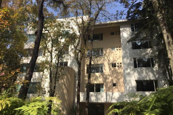 Foto de departamento en renta en vista hermosa , lomas de vista hermosa, cuajimalpa de morelos, distrito federal, 4664689 No. 01