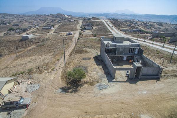 Foto de terreno habitacional en venta en loma del alamo l-01 mzn 104 , lomas altas ii, playas de rosarito, baja california, 12813151 No. 05