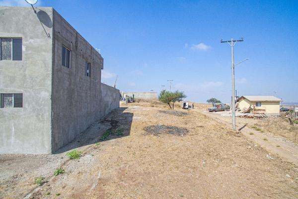 Foto de terreno habitacional en venta en loma del alamo l-01 mzn 104 , lomas altas ii, playas de rosarito, baja california, 12813151 No. 07
