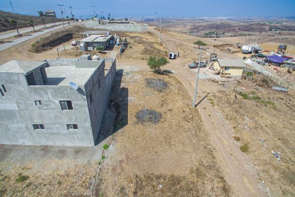 Foto de terreno habitacional en venta en loma del alamo l-01 mzn 104 , lomas altas ii, playas de rosarito, baja california, 12813151 No. 08