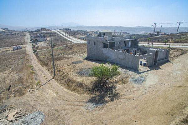 Foto de terreno habitacional en venta en loma del alamo l-01 mzn 104 , lomas altas ii, playas de rosarito, baja california, 12813151 No. 09