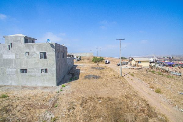 Foto de terreno habitacional en venta en loma del alamo l-01 mzn 104 , lomas altas ii, playas de rosarito, baja california, 12813151 No. 10
