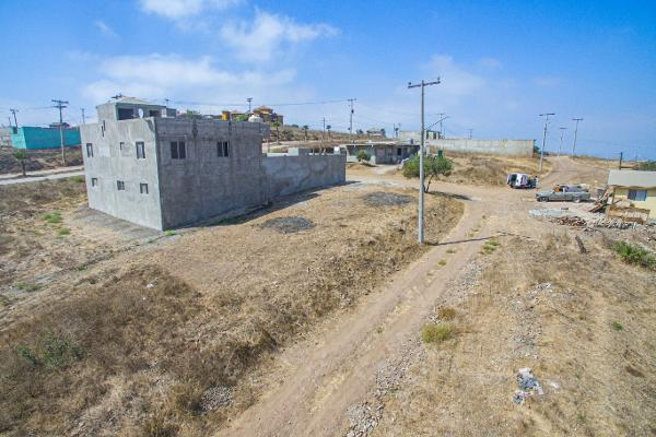 Foto de terreno habitacional en venta en loma del alamo l-01 mzn 104 , lomas altas ii, playas de rosarito, baja california, 12813151 No. 11