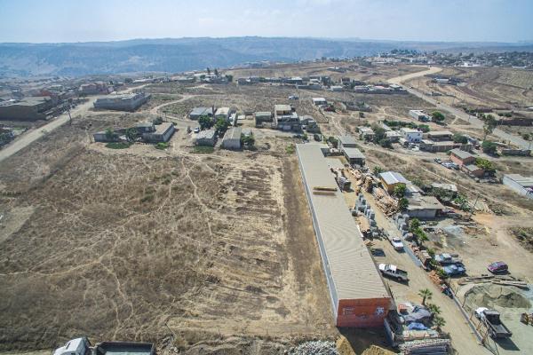 Foto de terreno habitacional en venta en loma del alamo l-01 mzn 104 , lomas altas ii, playas de rosarito, baja california, 12813151 No. 15