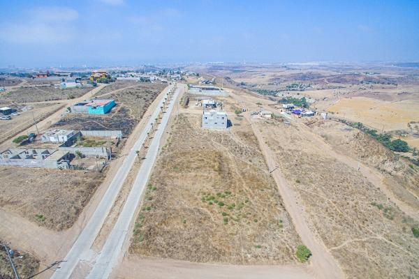 Foto de terreno habitacional en venta en loma del alamo l-01 mzn 104 , lomas altas ii, playas de rosarito, baja california, 12813151 No. 16