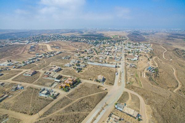 Foto de terreno habitacional en venta en loma del alamo l-01 mzn 104 , lomas altas ii, playas de rosarito, baja california, 12813151 No. 18
