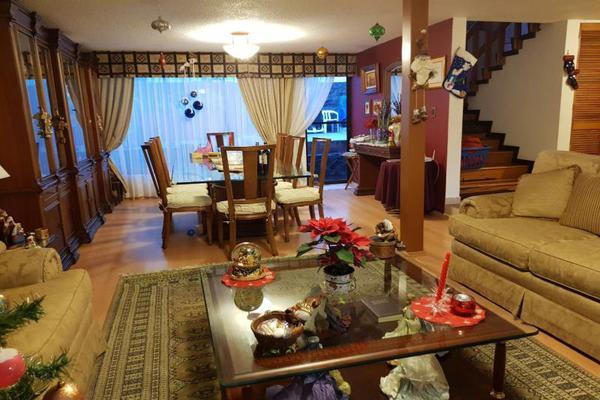 Foto de casa en venta en loma del convento 83, lomas de tarango, álvaro obregón, df / cdmx, 8245711 No. 01