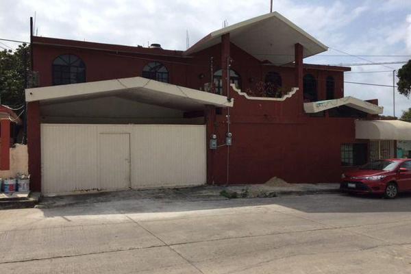 Foto de casa en venta en  , loma del gallo, ciudad madero, tamaulipas, 7199000 No. 01