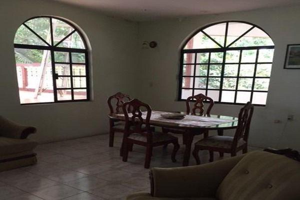 Foto de casa en venta en  , loma del gallo, ciudad madero, tamaulipas, 7199000 No. 07