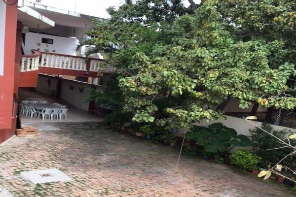 Foto de casa en venta en  , loma del gallo, ciudad madero, tamaulipas, 7199000 No. 18