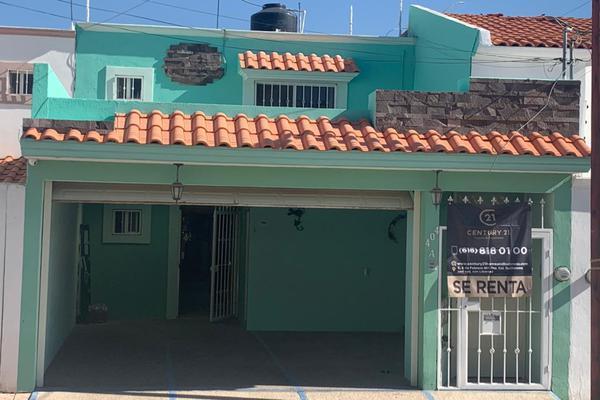 Foto de casa en renta en loma del huescaran 404 , loma dorada, durango, durango, 0 No. 02