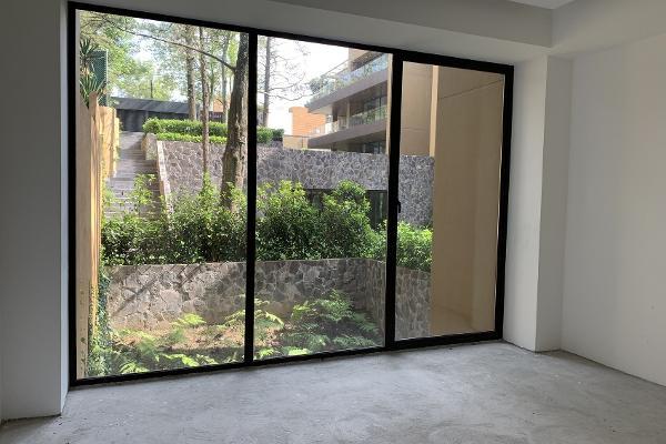 Foto de departamento en venta en loma del jagüey 155 int.1c , lomas de vista hermosa, cuajimalpa de morelos, distrito federal, 8895076 No. 04