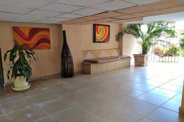 Foto de departamento en venta en loma del mar 2325, club deportivo, acapulco de juárez, guerrero, 10096691 No. 04