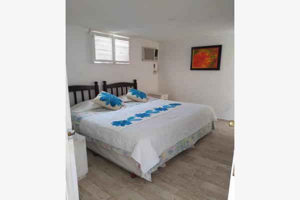 Foto de departamento en venta en loma del mar 2325, club deportivo, acapulco de juárez, guerrero, 10096691 No. 11