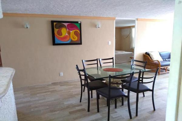 Foto de departamento en venta en loma del mar 2325, club deportivo, acapulco de juárez, guerrero, 10096691 No. 14