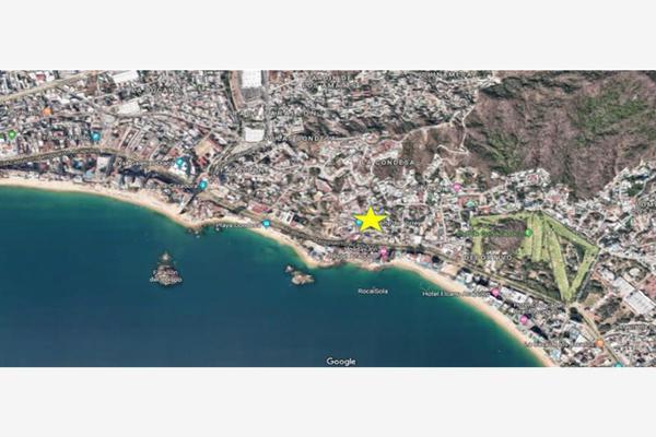 Foto de departamento en venta en loma del mar 2325, club deportivo, acapulco de juárez, guerrero, 10096691 No. 20