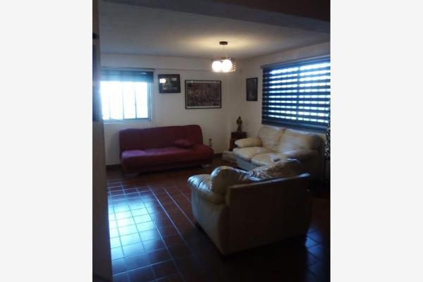 Foto de departamento en venta en loma del pedregal 220, lomas del campestre, león, guanajuato, 8856514 No. 01