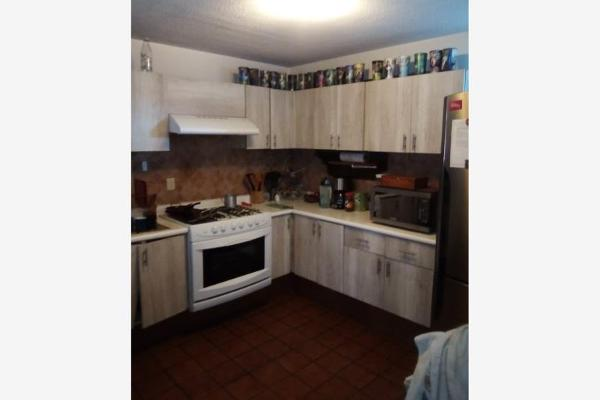 Foto de departamento en venta en loma del pedregal 220, lomas del campestre, león, guanajuato, 8856514 No. 02