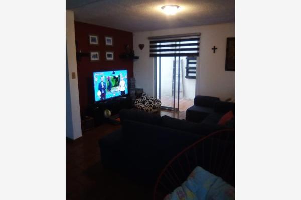 Foto de departamento en venta en loma del pedregal 220, lomas del campestre, león, guanajuato, 8856514 No. 03