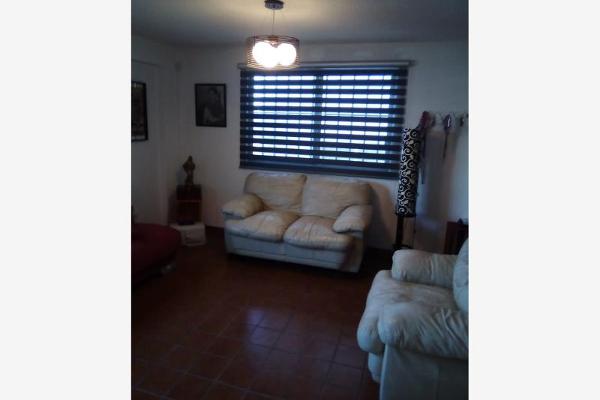 Foto de departamento en venta en loma del pedregal 220, lomas del campestre, león, guanajuato, 8856514 No. 04