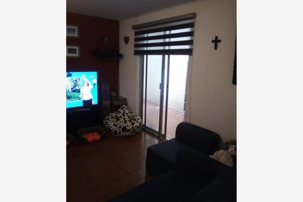 Foto de departamento en venta en loma del pedregal 220, lomas del campestre, león, guanajuato, 8856514 No. 05