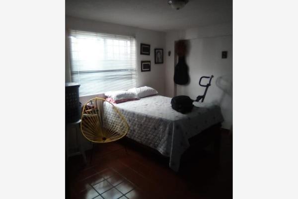 Foto de departamento en venta en loma del pedregal 220, lomas del campestre, león, guanajuato, 8856514 No. 06