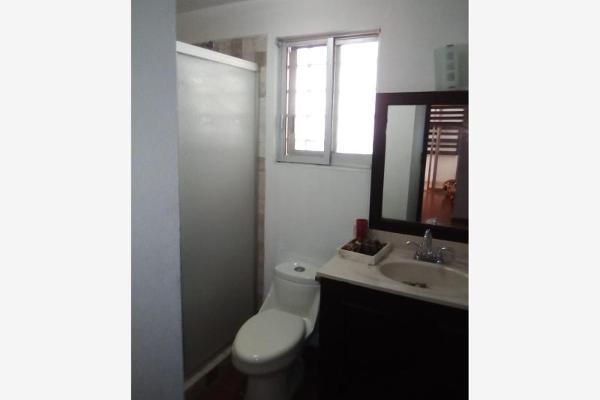 Foto de departamento en venta en loma del pedregal 220, lomas del campestre, león, guanajuato, 8856514 No. 07