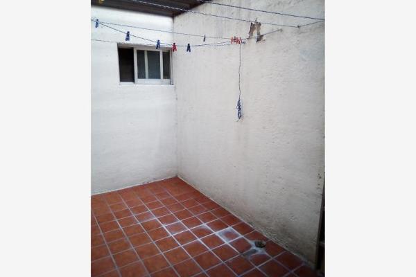 Foto de departamento en venta en loma del pedregal 220, lomas del campestre, león, guanajuato, 8856514 No. 11