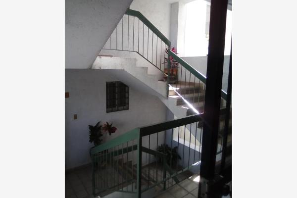 Foto de departamento en venta en loma del pedregal 220, lomas del campestre, león, guanajuato, 8856514 No. 12