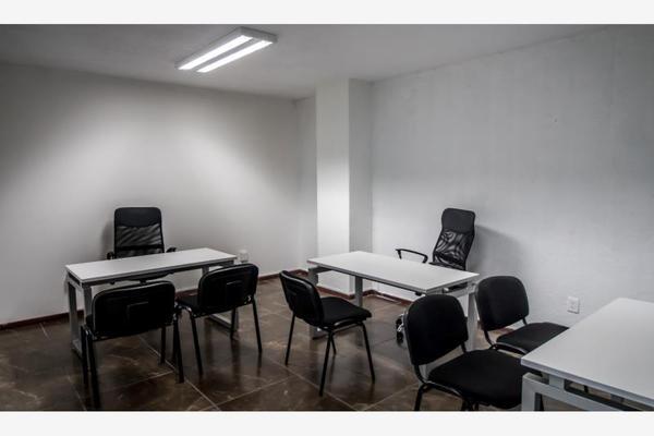 Foto de oficina en renta en loma del pinal de amoles 15, loma dorada, querétaro, querétaro, 0 No. 02