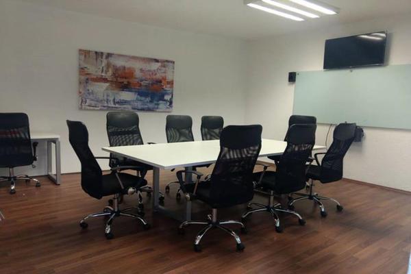 Foto de oficina en renta en loma del pinal de amoles 15, loma dorada, querétaro, querétaro, 0 No. 07