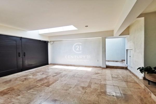 Foto de casa en venta en loma del potrero 129 , lomas del campestre, león, guanajuato, 20183664 No. 02